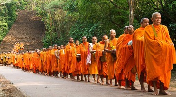 Como diferentes religiões praticam o jejum?