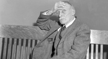 Albert Fish, conhecido como Vampiro do Brooklyn - Wikimedia Commons