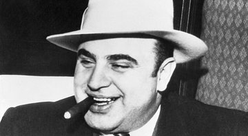 Al Capone, o Scarface - Getty Images