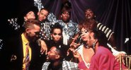 Cena do documentário Paris is Burning (1990) - Divulgação / Miramax Films / Janus Films