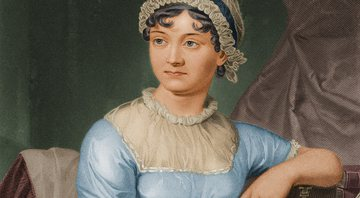 Jane Austen, escritora inglesa - Getty Images