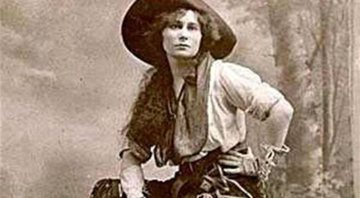 A prostituta Big Nose Kate - Wikimedia Commons