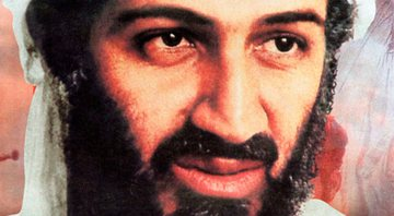 Osama Bin Laden - Getty Images