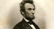 Abraham Lincoln - Getty Images