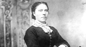 Jovem Belle Gunness - Wikimedia Commons