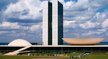 Brasília, capital do Brasil - Getty Images