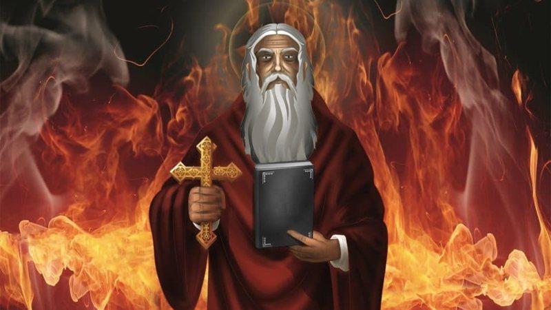 Aventuras na História · Bruxo ou santo: São Cipriano