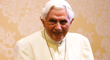 Papa Bento XVI - Getty Images