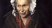 The Madwoman, por Theodore Gericault - Getty Images