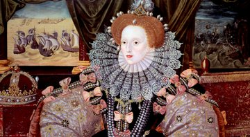 Elizabeth I - Getty Images
