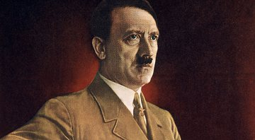 Retrato de Adolf Hitler - Getty Images