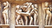 Templo Khajuraho - Getty Images
