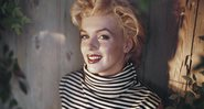 Marilyn Monroe - Getty Images