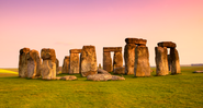 Stonehenge - Getty Images
