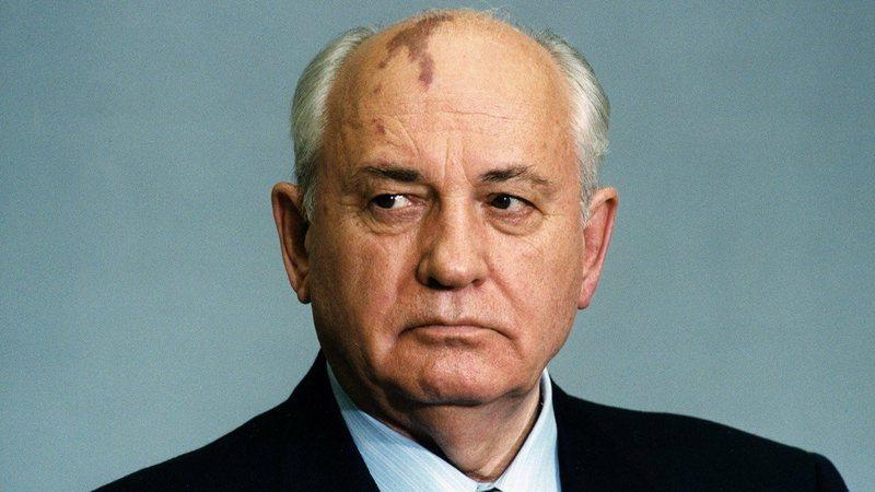 Aventuras na História · Último líder da União Soviética, Gorbatchov  confessa que seu objetivo era acabar com o comunismo