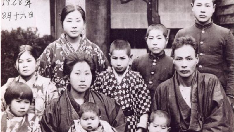 Resultado de imagem para fotos da imigração japonesa