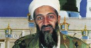 Retrato de Osama Bin Laden - Getty Images