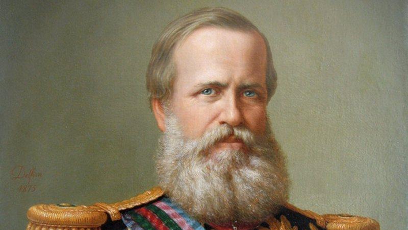Aventuras Na História · Dom Pedro II: A Morte Que Abalou A