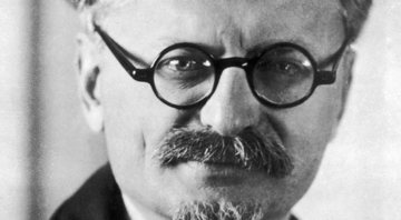 Trotsky - Getty Images
