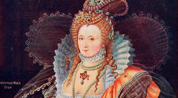 Retrato de Elizabeth I - Getty Images