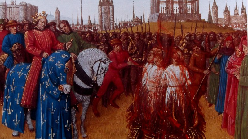 Aventuras na História · Cátaros: A heresia dos séculos