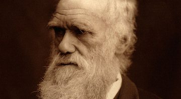 Charles Darwin, naturalista britânico - Getty Images