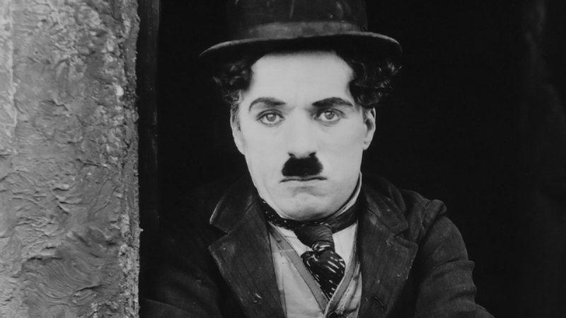 Aventuras na História · 5 fatos controversos sobre Charlie Chaplin