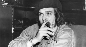 Retrato de Che Guevara - Getty Images