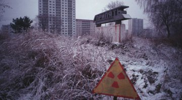 Usina Nuclear de Chernobyl - Getty Images