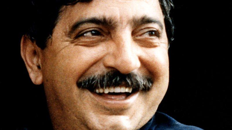 Chico Mendes em retrato famoso
