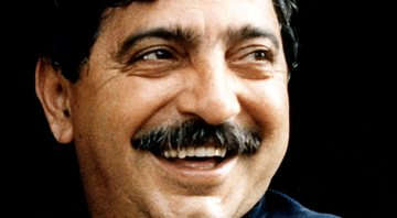 Chico Mendes em retrato famoso - Wikimedia Commons