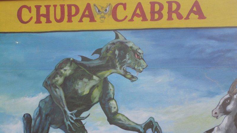 Resultado de imagem para Morte misteriosa traz de volta lenda do chupa-cabra e fecha escolas em cidade no México