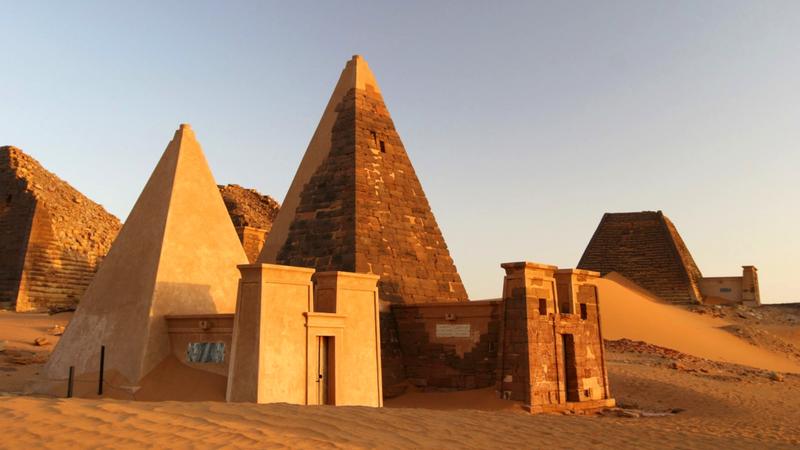 CONHEÇA 5 CIVILIZAÇÕES AFRICANAS TÃO IMPRESSIONANTES QUANTO A DO EGITO