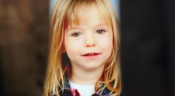 Retrato de Madeleine McCann - Getty Images