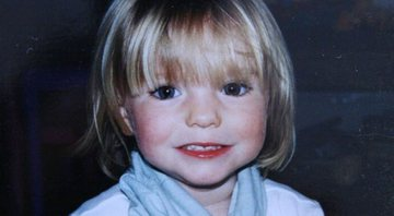Madeleine McCann - Getty Images