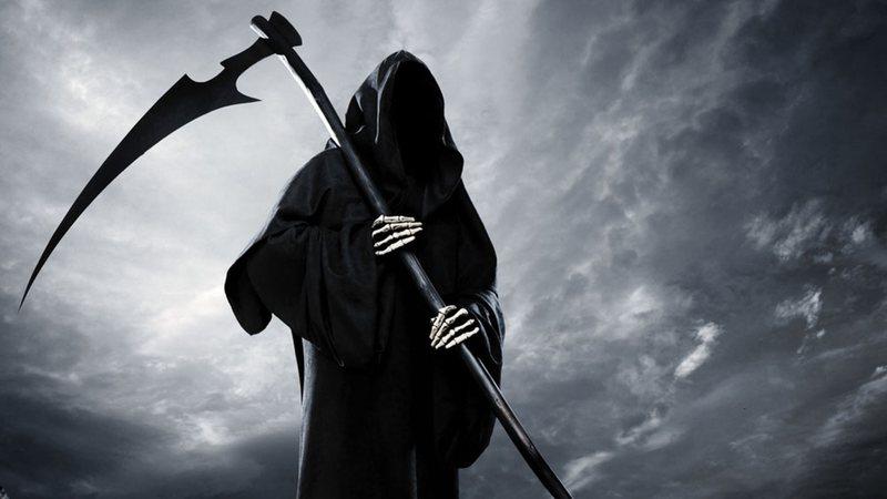 Aventuras na História · 5 figuras mitológicas que representam a morte que você provavelmente não conhece