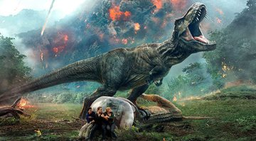 Cena do filme Jurassic World (2015) - Universal Pictures