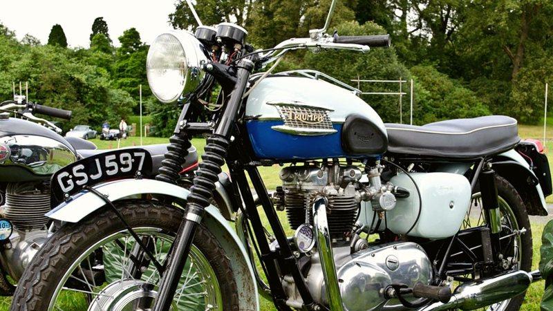 Aventuras na História · Conheça as 10 motos mais icônicas da História