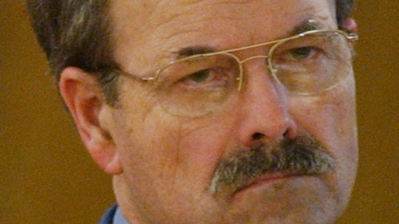 Dennis Rader, o Assassino BTK