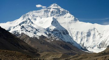 Fotografia do Monte Everest - Wikimedia Commons