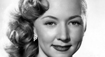 Gloria Grahame na década de 1940 - Wikimedia Commons