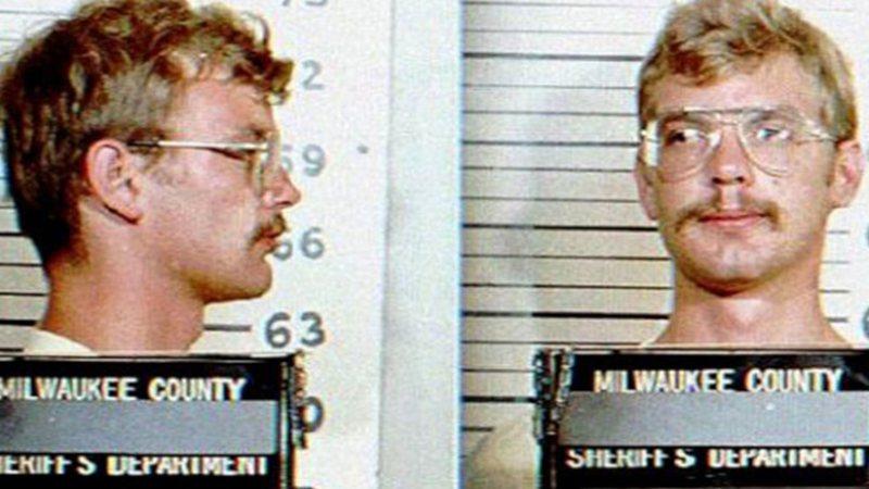 Jeffrey Dahmer matava homens a sangue frio