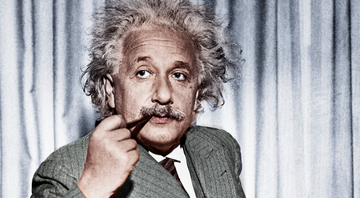 Albert Einstein - Getty Images