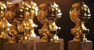 Estatuetas do Globo de Ouro - Getty Images