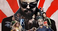 Poster de The Boys - Divulgação/ Amazon Prime Video
