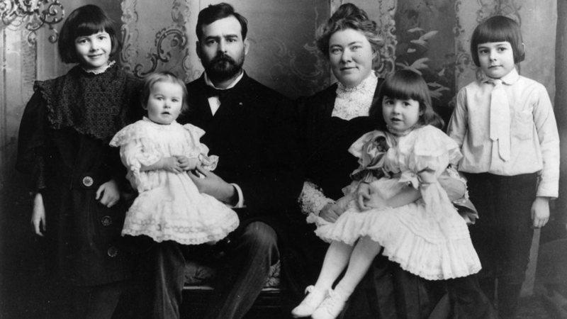Família Hemingway