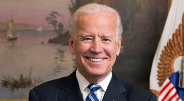 Presidente americano Joe Biden - Wikimedia Commons