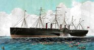 Pintura do SS Great Eastern - Wikimedia Commons