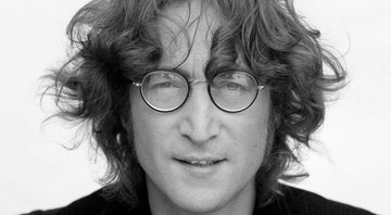 John Lennon, ex-integrante da banda The Beatles - Wikimedia Commons