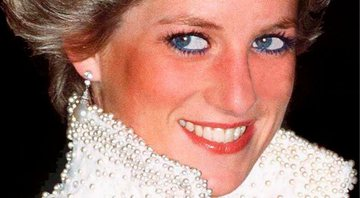 Fotografia de Lady Di - Getty Images